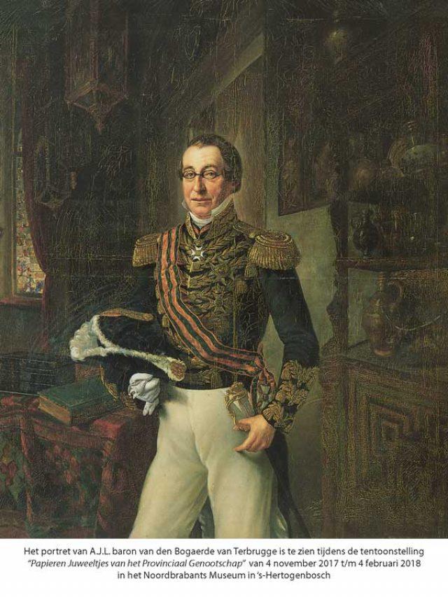 Baron Andre van den Bogaerde van Terbrugge